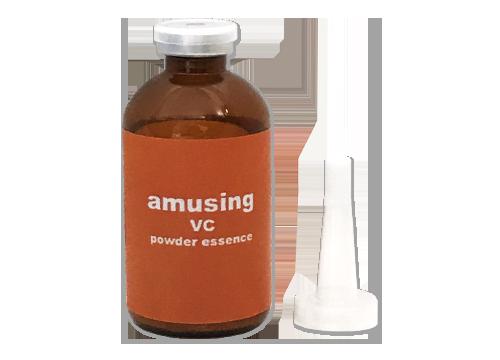 アミュージングVCパウダーエッセンス