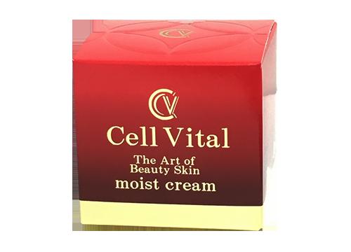 セルバイタル モイストクリーム