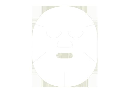 雪美人DXプラセンタマスク